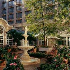Отель Fairmont Washington, D.C., Georgetown фото 3