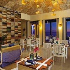 Отель Secrets Puerto Los Cabos Golf & Spa Resort питание