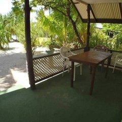Отель Pension Justine Французская Полинезия, Тикехау - отзывы, цены и фото номеров - забронировать отель Pension Justine онлайн