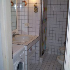 Отель Aga Guest Residence Италия, Неми - отзывы, цены и фото номеров - забронировать отель Aga Guest Residence онлайн ванная фото 2