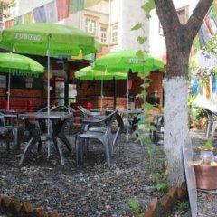 Отель Travellers Dorm Bed & Breakfast Непал, Катманду - отзывы, цены и фото номеров - забронировать отель Travellers Dorm Bed & Breakfast онлайн помещение для мероприятий
