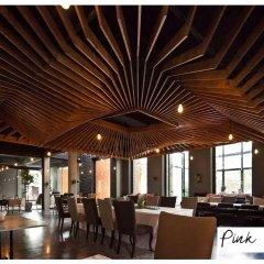 Отель Prima Villa Hotel Таиланд, Паттайя - 11 отзывов об отеле, цены и фото номеров - забронировать отель Prima Villa Hotel онлайн гостиничный бар