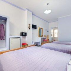 Akis Hotel удобства в номере фото 2