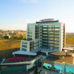 Отель Ramada Plaza Istanbul Asia Airport фото 3