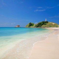 Отель Lanta Manda Ланта пляж