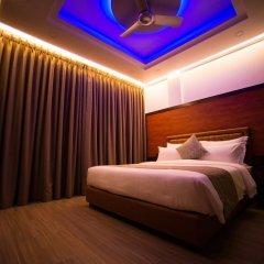 Отель Osmium Мале комната для гостей фото 3