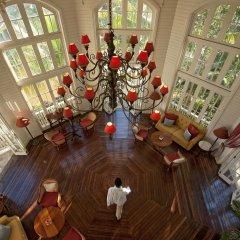 Отель Heritage Le Telfair Golf & Wellness Resort с домашними животными