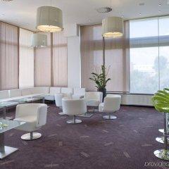 Отель Holiday Inn Bratislava развлечения