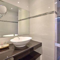 Отель Crystal Bay Beach Resort ванная