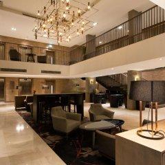 Clayton Hotel Chiswick интерьер отеля