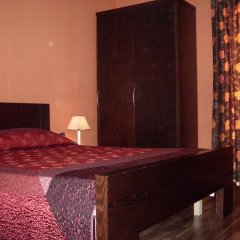 Отель White Dream Тирана комната для гостей