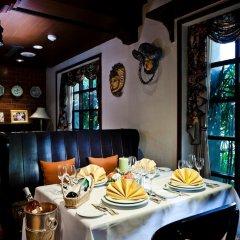 Отель Royal Princess Larn Luang в номере фото 2