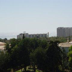 Отель Mar Alvor балкон
