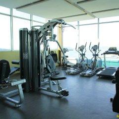 Отель Grandis Hotels and Resorts фитнесс-зал фото 4