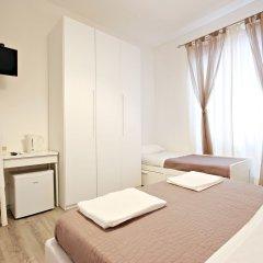 Отель Le Piazze di Roma Bed and Breakfast Италия, Рим - отзывы, цены и фото номеров - забронировать отель Le Piazze di Roma Bed and Breakfast онлайн удобства в номере фото 2