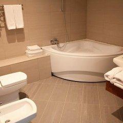 Гостиница Ремезов ванная