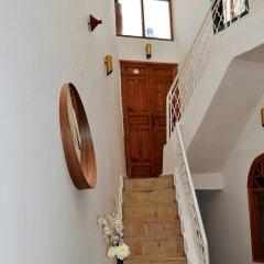 Отель Dar Korsan Марокко, Рабат - отзывы, цены и фото номеров - забронировать отель Dar Korsan онлайн интерьер отеля фото 2