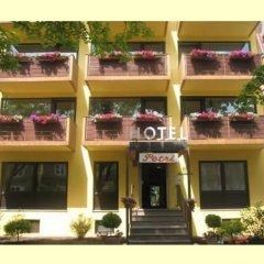 Отель Petri Германия, Мюнхен - отзывы, цены и фото номеров - забронировать отель Petri онлайн питание