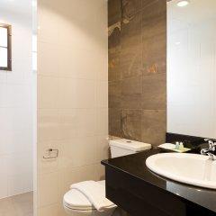 Отель Parida Resort ванная фото 2