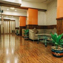 Hotel Maharana Inn Chembur интерьер отеля