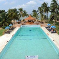 Отель Golden Star Beach Hotel Шри-Ланка, Негомбо - отзывы, цены и фото номеров - забронировать отель Golden Star Beach Hotel онлайн с домашними животными