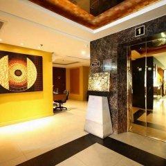 Отель Nova Gold Hotel Таиланд, Паттайя - 10 отзывов об отеле, цены и фото номеров - забронировать отель Nova Gold Hotel онлайн спа