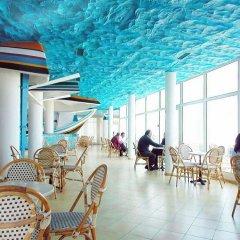 Отель El Hana Beach Сусс бассейн
