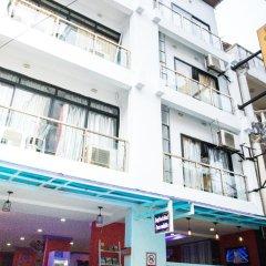 Отель 2C Phuket Hotel Таиланд, Карон-Бич - отзывы, цены и фото номеров - забронировать отель 2C Phuket Hotel онлайн городской автобус
