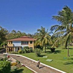 Kairaba Hotel in Kololi, Gambia from 221$, photos, reviews - zenhotels.com photo 4