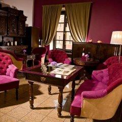 Отель Castle Inn Варшава гостиничный бар