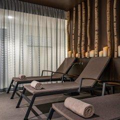 Vienna Marriott Hotel спа