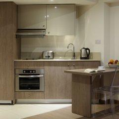Апартаменты Melpo Antia Luxury Apartments & Suites в номере
