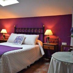 Отель Casa Rural Don Álvaro de Luna Испания, Мерида - отзывы, цены и фото номеров - забронировать отель Casa Rural Don Álvaro de Luna онлайн комната для гостей фото 4