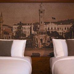 Renaissance Izmir Hotel ванная