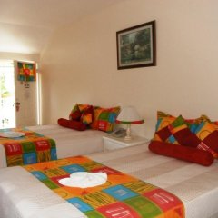 Отель Rondel Village детские мероприятия