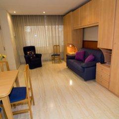 Отель Agi Sant Antoni Испания, Курорт Росес - отзывы, цены и фото номеров - забронировать отель Agi Sant Antoni онлайн комната для гостей фото 3