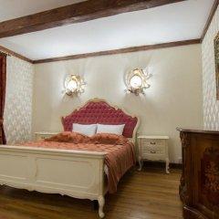 Historical Hotel Fortetsya Hetmana спа фото 2