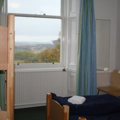 Glasgow Youth Hostel комната для гостей фото 3