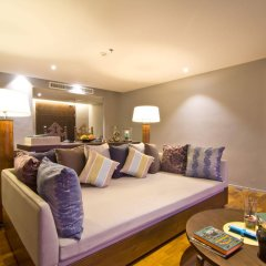 Отель Le Coral Hideaway Beyond Phuket комната для гостей фото 4