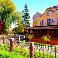 Олимп Отель фото 8