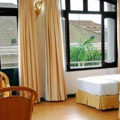 Areca Hotel комната для гостей фото 4