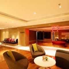 Отель Hi Residence Bangkok Таиланд, Бангкок - отзывы, цены и фото номеров - забронировать отель Hi Residence Bangkok онлайн интерьер отеля фото 2