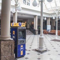 Отель Radisson Blu Hotel, Gdansk Польша, Гданьск - 2 отзыва об отеле, цены и фото номеров - забронировать отель Radisson Blu Hotel, Gdansk онлайн банкомат