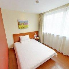 Отель Hanting Express Шэньчжэнь комната для гостей фото 5