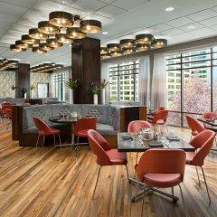 Отель Hyatt Arlington