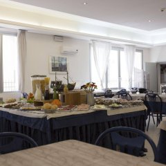 Отель Impero Римини питание фото 3