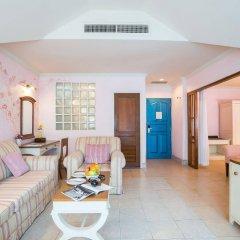 Отель Horseshoe Point Pattaya комната для гостей фото 3