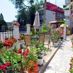 Отель Guest House Margarita Поморие