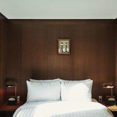 Отель Makers Hotel Южная Корея, Сеул - отзывы, цены и фото номеров - забронировать отель Makers Hotel онлайн комната для гостей фото 6