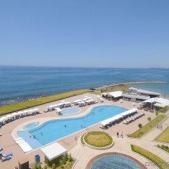 Sentido Gold Island Hotel Турция, Аланья - 3 отзыва об отеле, цены и фото номеров - забронировать отель Sentido Gold Island Hotel онлайн бассейн фото 3